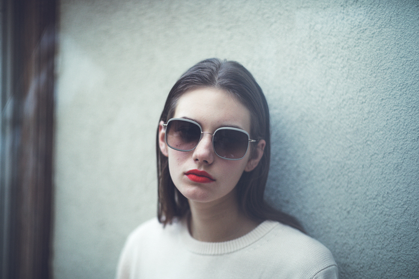 YELLOWS PLUS / Japan made glasses - image photo